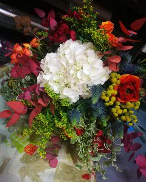 Bouquet Joel