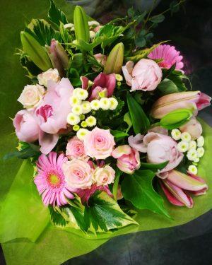 Bouquet Juliette